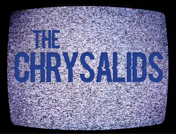 Chrysalids temp