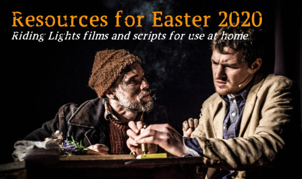 Easter Resources 2020