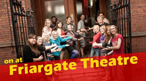 Friargate Theatre