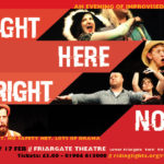 Right Here Right Now – July