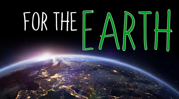For The Earth Events