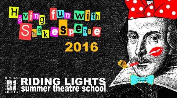 Summer Theatre School