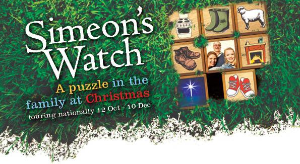 Simeon's Watch