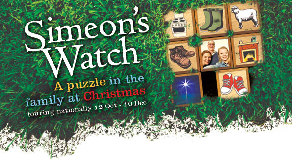 Simeon's Watch - dementia resources